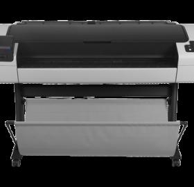 HP Designjet T1300 1118 mm