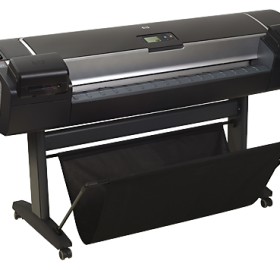 HP Designjet Z5200ps 1118 mm