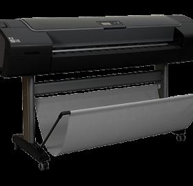 HP Designjet Z2100 1118 mm