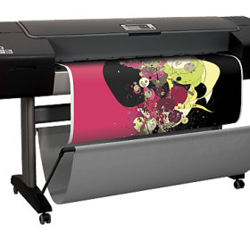 HP Designjet Z3200ps 1118 mm
