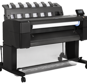 HP Designjet T920 914 mm